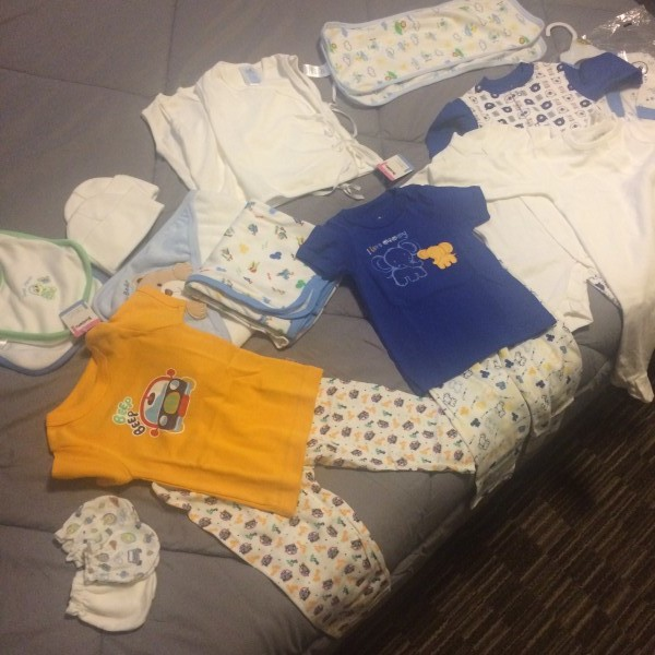 Affordable Baby Stuff from 48 Zodiac, Bel-Air